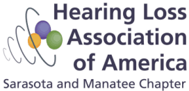 Hearing Loss Association of America Sarasota/Manatee Chapter